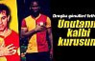 Drogba Galatasaray'ı unutamadı