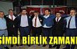 Erdal Pınar güven tazeledi