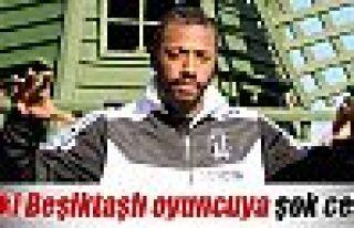 Fernandes'e darp suçundan 12 bin TL ceza