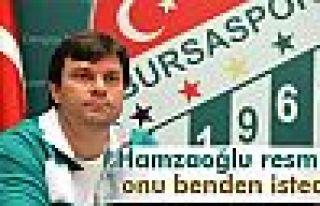 Galatasaray Bursaspor'dan o ismi istedi