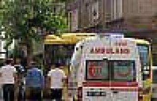 Gaziantep'te Silahlı Kavga: 2 Yaralı