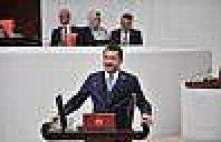 HDP'nin Bakan Bozdağ Hakkında Verdiği Gensoru...