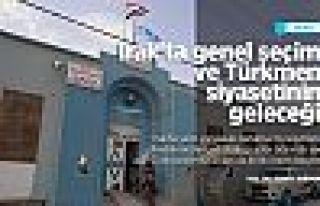 Irak'ta genel seçim ve Türkmen siyasetinin geleceği