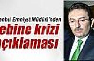 İstanbul Emniyet Müdürü'nden rehin alınan savcı...