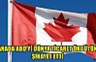 Kanada ABD'yi Dünya Ticaret Örgütüne şikayet...