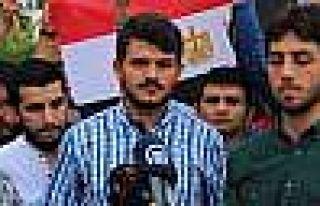 Konya'dan Mısır'daki İdam Kararına Tepki