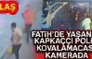 KOVALAMACA KAMERADA!