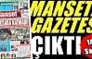 Manşetx Gazetesinin 143. Sayısı Çıktı