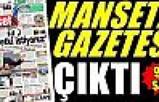 Mansetx Gazetesinin 93. Sayısı Çıktı