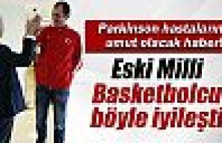 Mehmet Kahyaoğlu, parkinson hastalığından beyin...