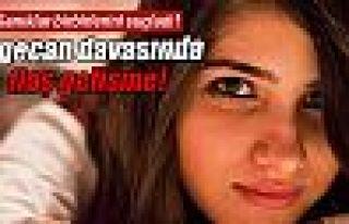 Özgecan davası 9 Eylül'e ertelendi