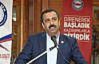 Sağlık-sen Genel Başkanı Memiş'ten Kılıçdaroğlu'na...