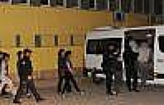 Tokat'ta terör operasyonunda 6 kişi tutuklandı