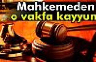 Türkiye Tabipler Vakfı'na kayyum atandı