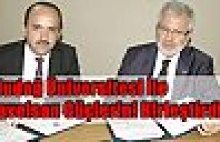 Uludağ Üniversitesi İle Havelsan Güçlerini Birleştirdi