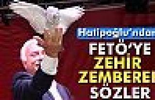 Ünlü ilahiyatçı Nihat Hatipoğlu'ndan FETÖ'lere...