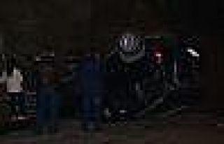 Zonguldak'ta Trafik Kazası: 6 Yaralı