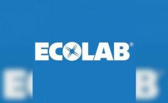Ecolab 2030 yılına kadar 1,2 trilyon litrelik su tasarrufu sağlayacak