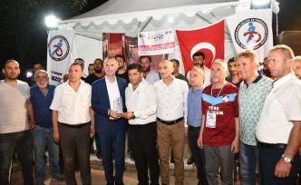 """""""Kültür Festivali Tam Manasıyla Amacına Ulaştı"""""""