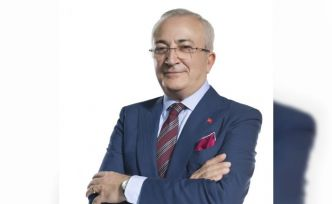 Türkiye'nin En Büyük Şirketleri Listesi'nde