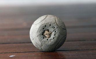 Maydos'ta 4 bin yıllık 'ağırşak' bulundu