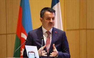 Tarım ve Orman Bakanı Pakdemirli: Türkiye ve Azerbaycan bölgenin refahından daha fazla pay almalı
