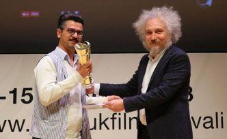 'Uluslararası Dostluk Kısa Film Festivali'nde ödüller sahiplerini buldu