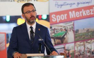 'Spor, akademik hayatı engellememeli'