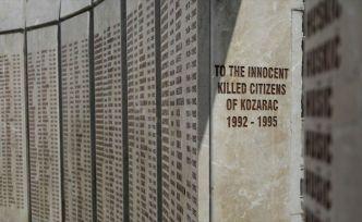 Bosna Savaşı'nın 86 kurbanı daha toprağa verilecek