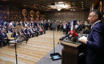 'Özbekistan ile yıl sonu ticaret hacmimiz 2 milyar dolar'