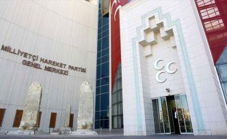 MHP, Kılıçdaroğlu hakkında suç duyurusunda bulundu