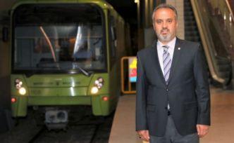 Bursa Şehir Hastanesi Hattı ihaleye hazır