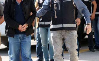 FETÖ'nün ceza infaz kurumlarındaki yapılanmasına operasyon: 22 gözaltı