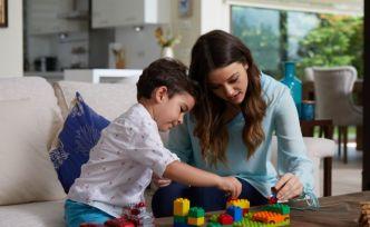 Çocuklu ailelere ev kazalarını önlemek için ipuçları