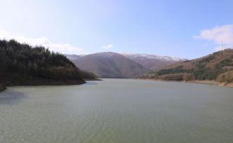 Bursa'da barajların dolmasıyla içme suyuna katkı için açılan su kuyuları devre dışı bırakıldı