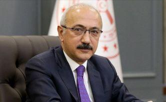Bakan Elvan: Fiyat İstikrarı Komitesinin ana amacı, arz şoklarına karşı çözüm önerilerinin geliştirilmesidir