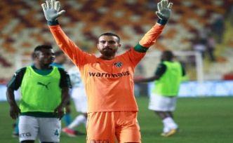 Harun'dan Galatasaray Açıklaması!