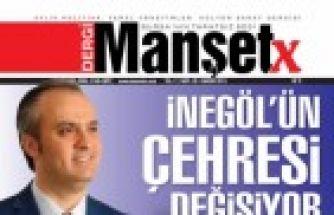Mansetx Dergisi