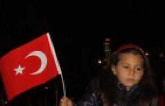 Nilüfer'de Cumhuriyet Coşkusu