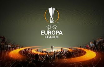 UEFA AVRUPA LIGI'NDE GECENIN SONUÇLARI