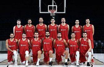 A Milli Erkek Basketbol Takımı, Dünya Kupası'na odaklandı