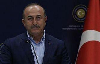 Çavuşoğlu USA Today gazetesine makale yazdı