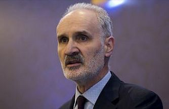 İstanbul Ticaret Odası Başkanı Avdagiç: KOBİ'lere yeni kredi paketi, tüm önlemlerin sigortası