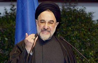 Eski İran Cumhurbaşkanı Hatemi: İran'da sistem kendini ıslah etmelidir
