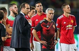 Manchester United'tan Lig Kupası'na erken veda