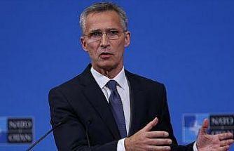 'NATO-Rusya arasındaki görüş ayrılıkları diyaloğu önemli kılıyor'