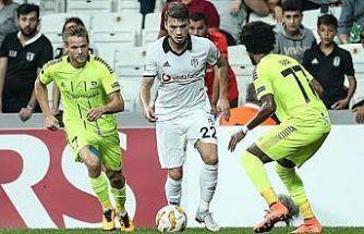 Beşiktaş'a Ljajic'den iyi haber