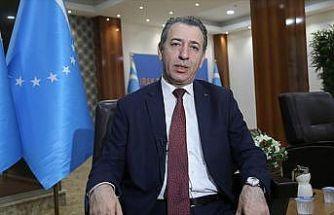 ITC Erbil Milletvekili Maruf: Türkiye tüm siyasi platformlarda Türkmenleri desteklemiştir