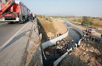 İzmir'deki kazaya ilişkin soruşturmada 11 tutuklama