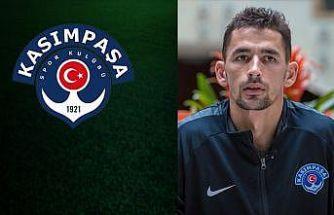 Kasımpaşalı Sadiku: Mustafa Denizli enerji getirdi
